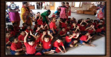 Top 10 schools in uttam nagar west3