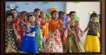 best primary school in uttam nagar west