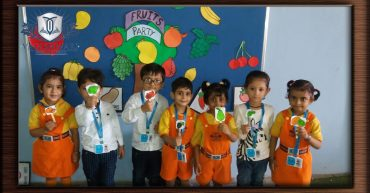 Top 10 schools in uttam nagar west1