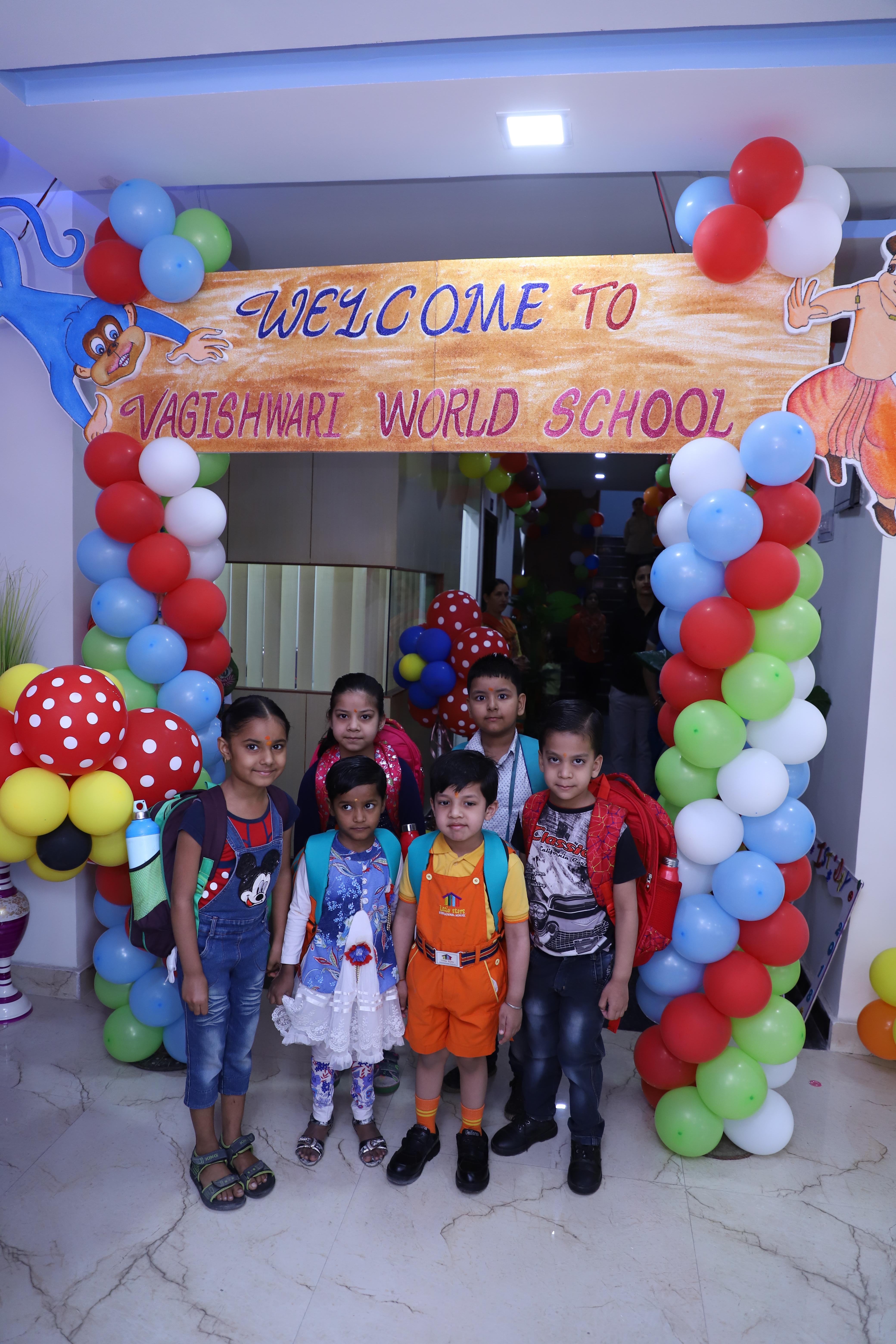 best play school in uttam nagar west